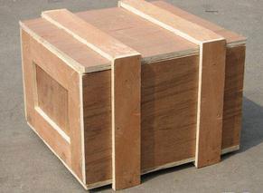 山东木包装箱