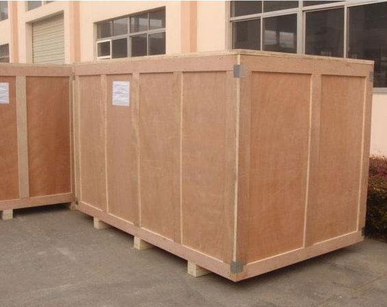 济宁出口木箱